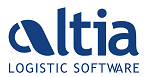 Altia Logistic Software